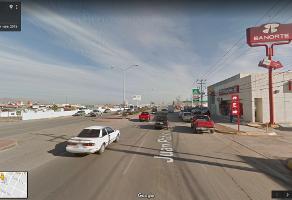 Foto de terreno comercial en venta en juan pablo ii , quintas juan pablo i, ii, iii y iv, chihuahua, chihuahua, 13471494 No. 01