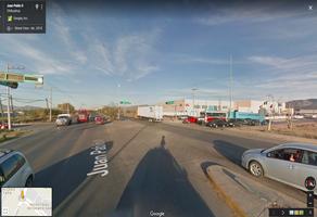 Foto de terreno comercial en venta en juan pablo ii , quintas juan pablo i, ii, iii y iv, chihuahua, chihuahua, 5618758 No. 01