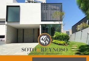 Foto de casa en venta en juan palomar arias , vallarta universidad, zapopan, jalisco, 6440139 No. 01