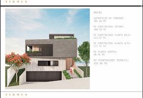 Foto de casa en venta en juan palomar , jardines universidad, zapopan, jalisco, 0 No. 01