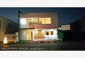 Foto de casa en venta en juan palomar y arias 861, jardines universidad, zapopan, jalisco, 0 No. 01