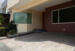 Foto de casa en renta en juan palomar y arias 930, puerta del roble, zapopan, jalisco, 0 No. 01