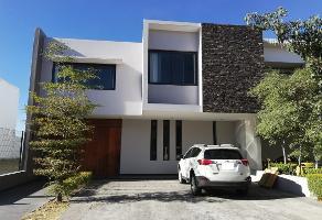 Foto de casa en renta en juan palomar y arias , jardines universidad, zapopan, jalisco, 6473979 No. 01