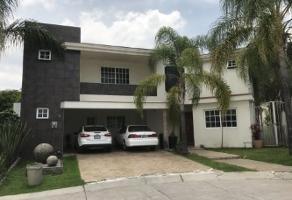 Foto de casa en venta en juan palomar y arias , puerta de hierro, zapopan, jalisco, 4414497 No. 01