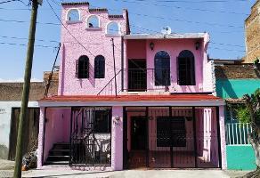 Foto de casa en venta en juan ponce de león , colón industrial, guadalajara, jalisco, 0 No. 01