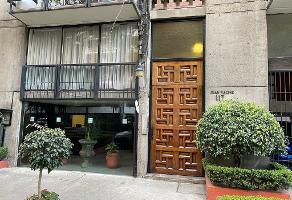 Foto de departamento en renta en juan racine , polanco i sección, miguel hidalgo, df / cdmx, 14211399 No. 02