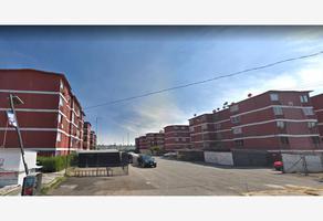 Foto de departamento en venta en juan rodriguez 201, potrero la laguna 1a sección, coacalco de berriozábal, méxico, 0 No. 01