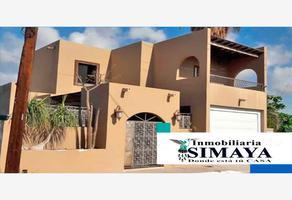 Foto de casa en venta en juan rodriguez carrillo y ugarte 1, pueblo nuevo, la paz, baja california sur, 11143058 No. 01