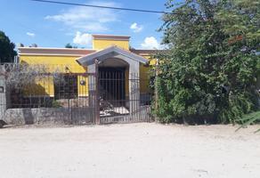 Foto de casa en venta en juan romero duarte , piedra bola (pedregal de la villa), hermosillo, sonora, 0 No. 01