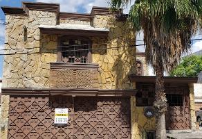 Foto de casa en venta en juan rulfo 151 , san jerónimo, monterrey, nuevo león, 0 No. 01