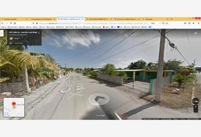 Foto de casa en venta en juan sarabia 000, adolfo lópez mateos, othón p. blanco, quintana roo, 16200041 No. 01