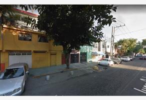 Foto de casa en venta en juan sebastián bach 202, vallejo, gustavo a. madero, df / cdmx, 9214436 No. 01