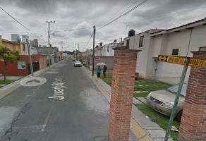 Foto de casa en venta en juan silveti 102, paseos santín, toluca, méxico, 0 No. 01