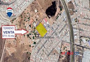 Foto de terreno habitacional en venta en juan soriano , pintores mexicanos, aguascalientes, aguascalientes, 13935894 No. 01