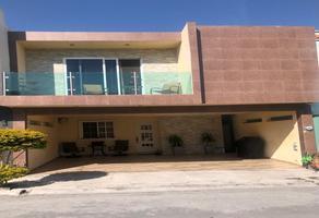 Foto de casa en venta en juan soriano , puerta de anáhuac, general escobedo, nuevo león, 19195720 No. 01