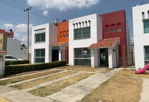 Foto de casa en renta en juan tinoco , urbano bonanza, metepec, méxico, 0 No. 01