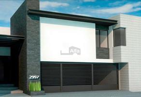 Foto de casa en venta en juan verazzano , las cumbres 6 sector d-1, monterrey, nuevo león, 15302456 No. 01