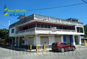 Foto de casa en venta en juan zumaya esquina ursulo galvan 60, anáhuac, tuxpan, veracruz de ignacio de la llave, 12728098 No. 01