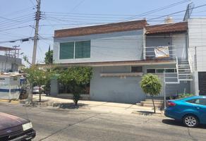 Foto de edificio en venta en juan zurbarán , jardines alcalde, guadalajara, jalisco, 0 No. 01
