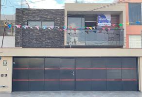 Foto de casa en venta en juana de arco 219, vallarta norte, guadalajara, jalisco, 0 No. 01