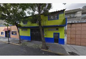 Foto de casa en venta en juana de arco 229, san pedro, iztacalco, df / cdmx, 0 No. 01