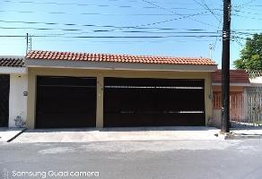 Foto de casa en renta en juana de arco 411, roma, monterrey, nuevo león, 0 No. 01