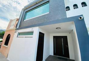 Foto de casa en venta en juana de asbaje 223-2, roma sur, monterrey, nuevo león, 0 No. 01