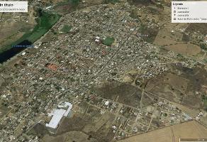 Foto de terreno habitacional en venta en  , juanacatlan, juanacatlán, jalisco, 12689412 No. 01