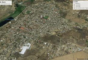 Foto de terreno comercial en venta en  , juanacatlan, juanacatlán, jalisco, 6257122 No. 01