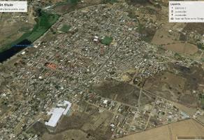 Foto de terreno comercial en venta en  , juanacatlan, juanacatlán, jalisco, 6481368 No. 01