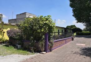 Foto de terreno habitacional en venta en juarez 1, benito juárez, nicolás romero, méxico, 13371509 No. 01