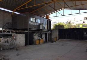 Foto de bodega en venta en juarez 1, benito juárez, nicolás romero, méxico, 5811643 No. 01