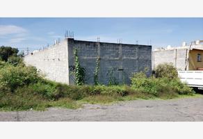Foto de terreno habitacional en venta en juarez 1 y 10, presidentes, chicoloapan, méxico, 8838684 No. 01