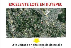 Foto de terreno comercial en venta en juarez 2, cuernavaca centro, cuernavaca, morelos, 0 No. 01