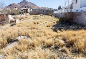 Foto de terreno habitacional en venta en juarez #4905 y 49 #107 , popular i, chihuahua, chihuahua, 15922965 No. 01