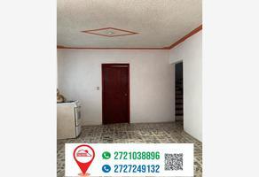Foto de casa en venta en juarez , álvaro obregón, río blanco, veracruz de ignacio de la llave, 0 No. 01