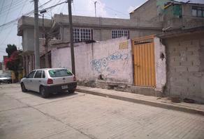 Foto de terreno habitacional en venta en juarez , benito juárez 1a. sección (cabecera municipal), nicolás romero, méxico, 15208869 No. 01