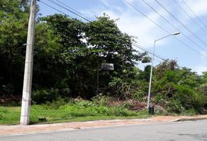 Foto de terreno habitacional en venta en  , juárez, benito juárez, quintana roo, 10770532 No. 01