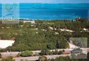Foto de terreno habitacional en venta en  , juárez, benito juárez, quintana roo, 11274475 No. 01