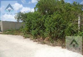Foto de terreno habitacional en venta en  , juárez, benito juárez, quintana roo, 11711977 No. 01