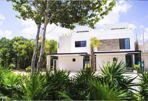 Foto de casa en venta en  , juárez, benito juárez, quintana roo, 11753849 No. 01