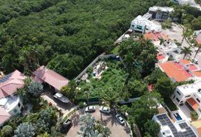Foto de terreno habitacional en venta en  , juárez, benito juárez, quintana roo, 12311071 No. 01