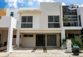 Foto de casa en venta en  , juárez, benito juárez, quintana roo, 15818306 No. 01