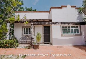 Foto de casa en renta en  , juárez, benito juárez, quintana roo, 15855664 No. 01