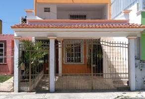 Foto de casa en venta en  , juárez, benito juárez, quintana roo, 16785607 No. 01