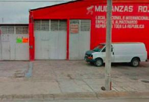 Foto de nave industrial en venta en  , juárez, benito juárez, quintana roo, 17117848 No. 01