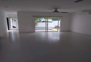 Foto de casa en venta en  , juárez, benito juárez, quintana roo, 0 No. 01