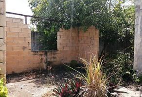 Foto de terreno habitacional en venta en  , juárez, benito juárez, quintana roo, 0 No. 01