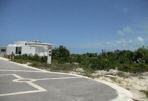 Foto de terreno habitacional en venta en  , juárez, benito juárez, quintana roo, 7278325 No. 01