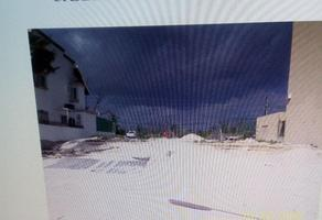 Foto de terreno habitacional en venta en  , juárez, benito juárez, quintana roo, 8423377 No. 01